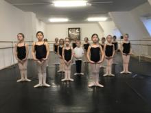 Ballettstudio Szwarc