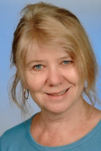 Naturheilpraxis  Helga Geiger