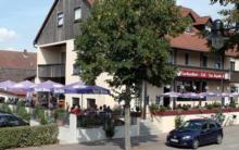 Café - Restaurant  Zur Jägerluck