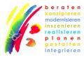 Logo Susanne Wenninger HAUKEDESIGN Planungsbüro & Designstudio für Gestaltung