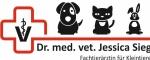 Logo Tierarztpraxis Dr. med. vet. Jessica Sieg