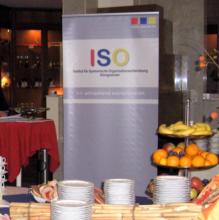 ISO Institut für Systemische Organisationsentwicklung