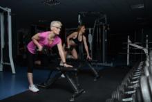 Inform Fitness- und Gesundheitsclub KG
