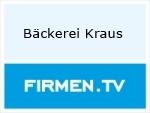 Logo Bäckerei Kraus