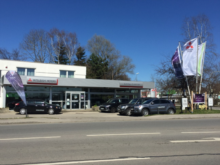 Autohaus Gröbenzell GmbH & Co. KG