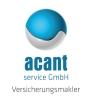 Logo acant Service GmbH
