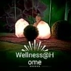 Logo Wellness@Home
