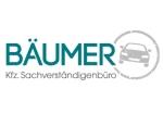 Logo Bäumer Kfz. Sachverständigenbüro  Legill & Senden GbR