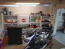 Scooter Tools  Dienstleistung