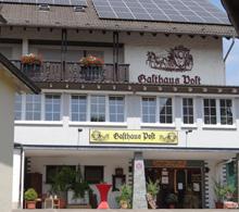 Gasthaus Post Berghammer & Wissel GbR
