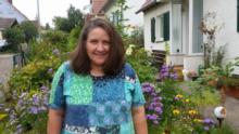 Eva-Maria K. Brückner Heilpraktikerin - Krankengymnastin