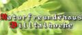 Logo Naturfreundehaus Billtalhöhe
