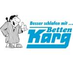 Logo Betten Karg