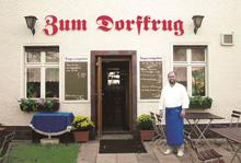 Zum Dorfkrug Stolpe Birkner Bernd