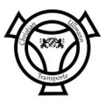 Logo Christian Ullmann Transporte