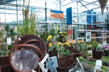 PROFI Markmiller  Baumarkt und Gartencenter