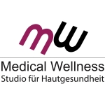 Logo Medical Wellness  Sandra Zollner