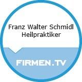 Logo Franz Walter Schmidl Heilpraktiker