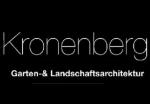 Logo Rainer Kronenberg  Dipl.-Ing. Landschaftsarchitekt