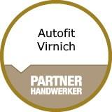 Logo Autofit Virnich
