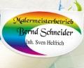 Logo Malermeisterbetrieb - Bernd Schneider Inh. Sven Helfrich