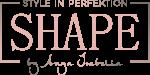 Logo SHAPE Style in Perfektion