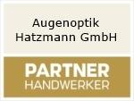 Logo Augenoptik Hatzmann GmbH