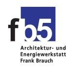 Logo fb 5 Architektur- und Energiewerkstatt  Frank Brauch
