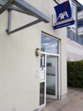 Sven Landua Generalvertretung der AXA Versicherung AG