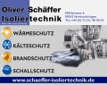 Logo Oliver Schäffer  Isoliertechnik