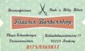 Logo Klaus´s Barbershop