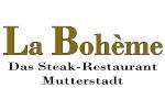 Logo La Bohème