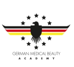 Logo German Medical Beauty Academy