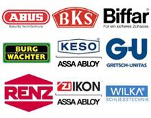 B.V.S GmbH Schlüsseldienst / Vertrieb von Sicherheitstechnik