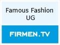 Logo Famous Fashion UG