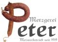 Logo Metzgerei Peter