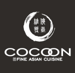 Logo Cocoon Fine Asian Cuisine