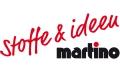 Logo Martino Stoffe & Ideen