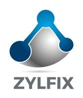 Logo Trenkle GmbH  Maschinenbau Zylfix