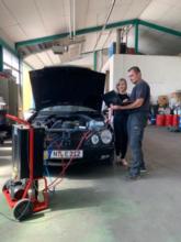 K. Automobil Service