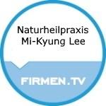 Logo Naturheilpraxis Mi-Kyung Lee