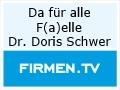 Logo Kleintierpraxis Dr. Doris Schwer