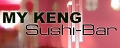 Logo My Keng Sushi Bar