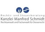 Logo Manfred J. Schmidt