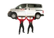 H+R Autoservice GmbH