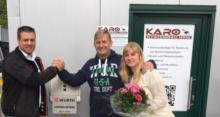 KARO Systembau NRW