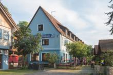 Gaststätte Aurachstüberl