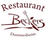 Logo Restaurant Beckers