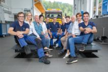 Kfz-Heuschneider GmbH