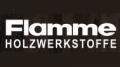 Logo Flamme Holzwerkstoffe Freiburg GmbH